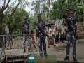 রোহিঙ্গা গণহত্যায় সেনাদের কোর্ট মার্শালে বিচার শুরু