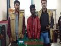 সিদ্ধিরগঞ্জে ৫ হাজার পিছ ইয়াবাসহ মাদক পাচারকারিকে আটক