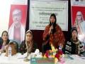 পার্বতীপুরে পল্লীশ্রী'র অবহিতকরণ সভা অনুষ্ঠিত