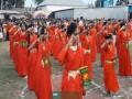 আশুলিয়ায় ৫ম বার্ষিক ক্রীড়া প্রতিযোগিতা অনুষ্ঠান