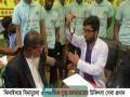 ঝিনাইদহে বিনামুল্যে ৩ শতাধিক দুস্থ-অসহায়দের চিকিৎসা সেবা প্রদান