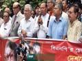কোনো অঘটন ঘটলে দায় কিন্তু সরকারের: মওদুদ