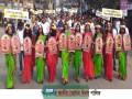 ঝিনাইদহে জাতীয় ভোটার দিবস পালিত