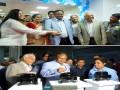 ওয়ালটন কারখানায় নতুন মডেলের এসি ও টিভি উন্মোচন করলেন বাণিজ্যমন্ত্রী