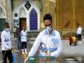 করোনা ভাইরাসে আক্রান্ত বিশ্ব :আতঙ্কে ৭০ হাজার কয়েদী ছেড়ে দিল ইরান