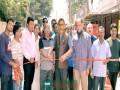 রংপুরে ৮টি রাস্তা পাকাকরণ ও ড্রেন নির্মাণ কাজ শুরু