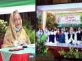 বাংলাদেশে টিকে থাকা ও উন্নতি করা খুবই কঠিন: প্রধানমন্ত্রী