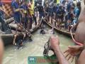 বুড়িগঙ্গায় লঞ্চডুবি: নিহতের সংখ্যা বেড়ে ৩২, পরিচয় মিলেছে ২৯ জনের