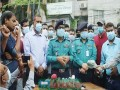 পল্লবী থানায় বিস্ফোরণে জঙ্গি সংশ্লিষ্টতা নেই : পুলিশ