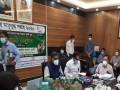 হাসপাতালে 'অভিযান' চালানোর বিপক্ষে স্বাস্থ্যমন্ত্রী
