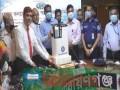 প্রাচ্যের ড্যান্ডি নারায়নগঞ্জ আমাদের অহংকার: সচিব রাকিব