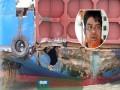 পদ্মা সেতুর পিলারে ধাক্কা, ফেরির মাস্টার বরখাস্ত