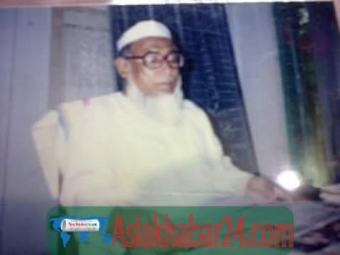 অধ্যাপক মাওলানা ফখর উদ্দীন (রহ): আব্বা হুজুরের আদর্শই আমার অনুপ্রেরণা