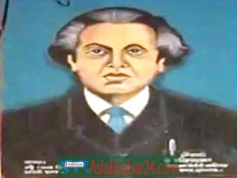 'জ্ঞানের সাগর' বাউল সাধক দুর্বিন শাহ'র আজ জন্মদিন