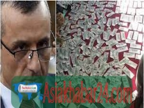 আমরুল্লাহ সালেহ'র বাড়ি থেকে বিপুল টাকা উদ্ধার তালেবানের