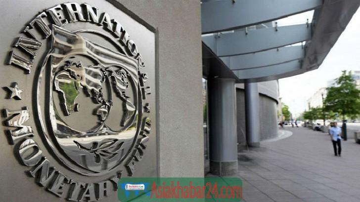 করোনা মোকাবেলায়: বাংলাদেশকে ৭৩২ মিলিয়ন ডলার দিচ্ছে আইএমএফ