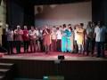 গাইবান্ধা শিল্পকলা একাডেমির নির্বাচনে  মশিউর-প্রমতোষ প্যানেল জয়ী