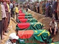 পিলখানা ট্রাজেডি: আপিলে ১৩৯ জনের মৃত্যুদণ্ড বহাল
