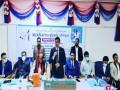 নারায়ণগঞ্জের সাংবাদিকরা হবে অন্তত মানবিক : ডিসি