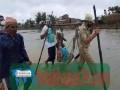 ঘূর্ণিঝড় ইয়াসে পশ্চিমবঙ্গে এক কোটি মানুষ ক্ষতিগ্রস্ত